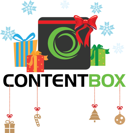 The 12 Tips of (ContentBox) Christmas - Day 1 - ContentBox API
